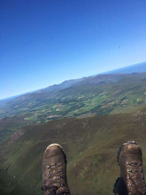 Kerry trip
