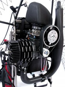 Nitro 200 engine